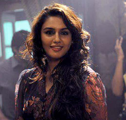 Huma Cute Smiling Photo Still From Movie Ek Thi Daayan
