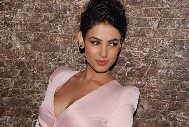 Sonal Chauhan Sizzling Look At 3G Movie Music Launch Event