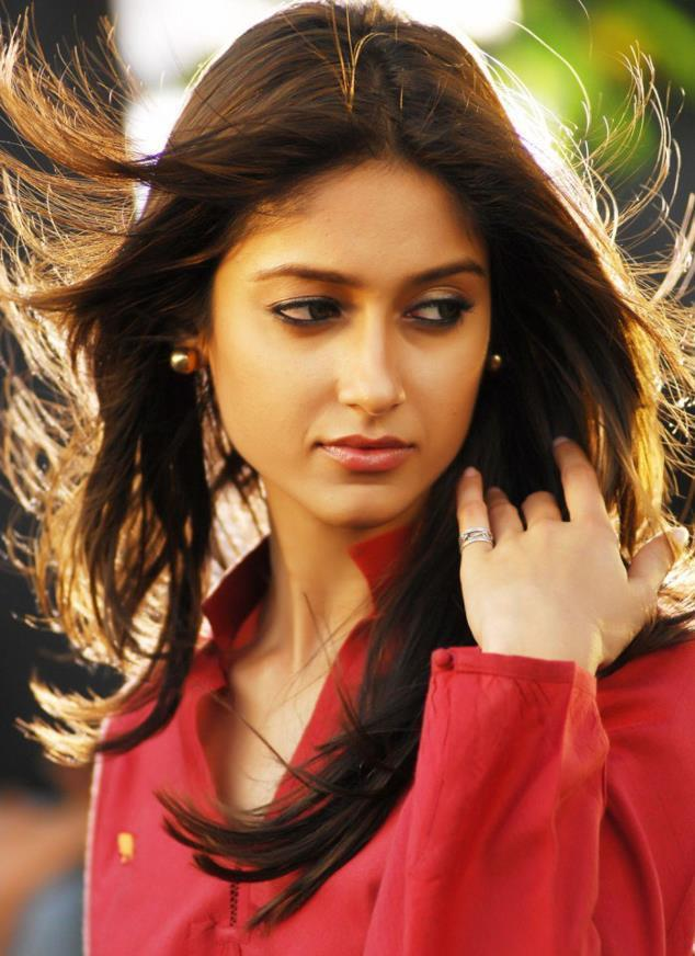 Ileana Gorgeous Look Photo Clicked On The Sets Of Phata Poster Nikla Hero