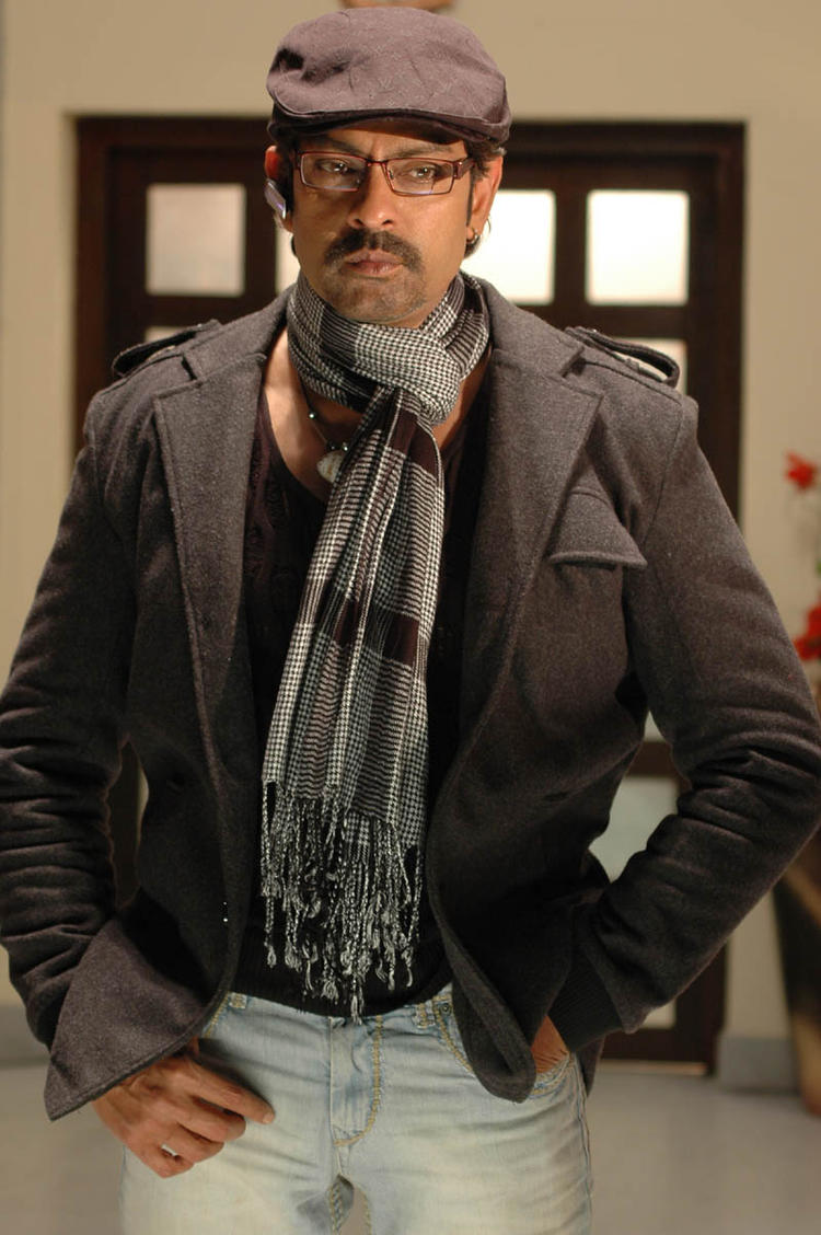 Jagapati Babu Smart Look Still