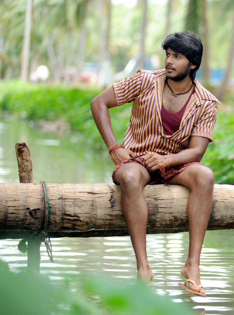 Sundeep Latest Photo Stills From Movie Gundello Godari