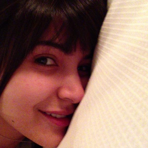Anushka Sharma Stunning Look Photo Still