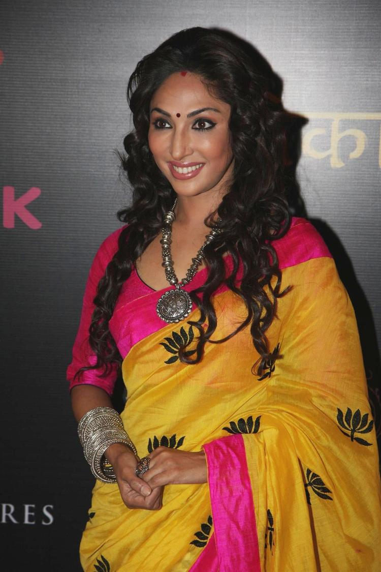 Mauli Looked Sizzling At The Launch Of Life OK Serial Ek Thi Naayka