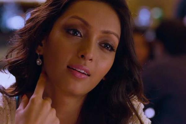 Pooja Salvi Charming Look Photo Still From Movie Nautanki Saala