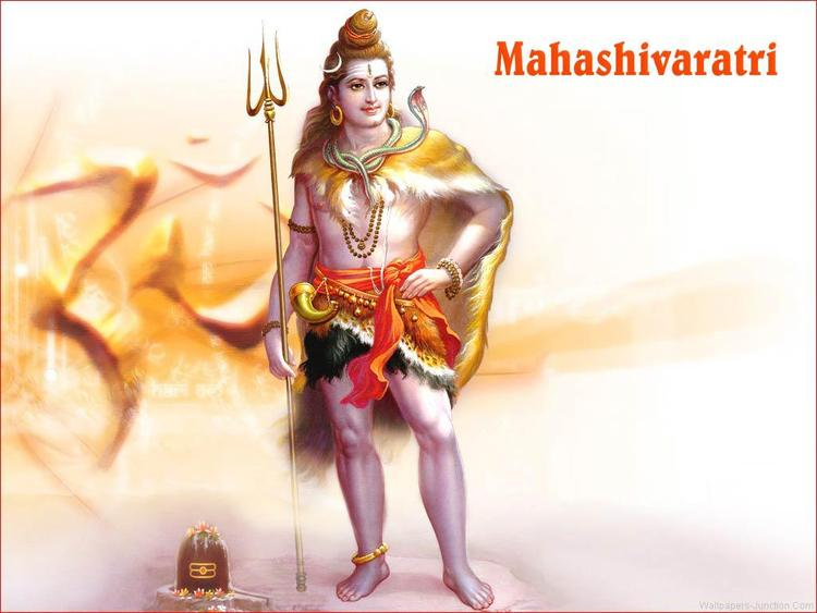 Latest Collection of Maha Shivratri Greeting Card