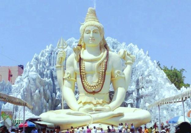 Lord Shiva Blessed Your Family And Friends In Maha Shivratri Wallpaper