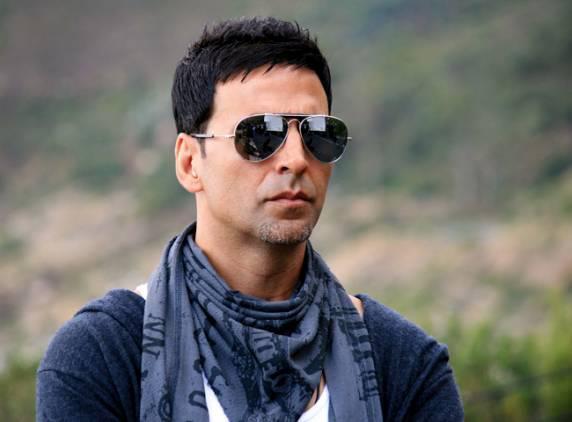 Akshay Kumar Dashing Look Photo Still