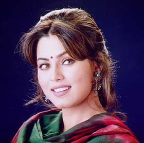 Mahima Chaudhry Cute Look Photo Still