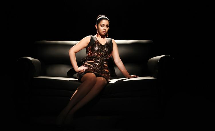 Charmy Kaur Hot Look Still From Prema Oka Maikam Movie