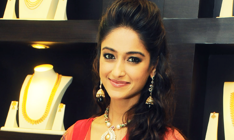 Ileana D'Cruz Snapped At Forever Jewellery Showroom Launch