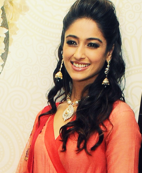 Ileana Looked Radiant And Beautiful At Forever Jewellery Showroom Launch