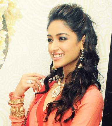 Ileana Smiling Face Look Still At Forever Jewellery Showroom Launch