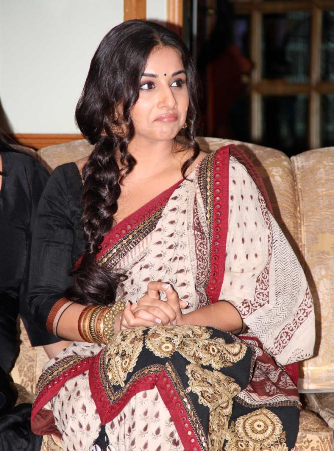 Vidya Balan Looked Gorgeous At Indian Film Festival Of Melbourne