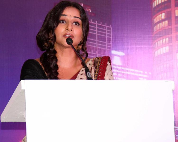 Vidya Balan Speaks Out Photo Clicked At Indian Film Festival Of Melbourne