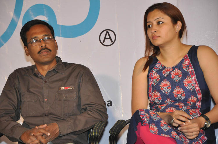 Jwala Attend 3G Love Movie Platinum Disc Function