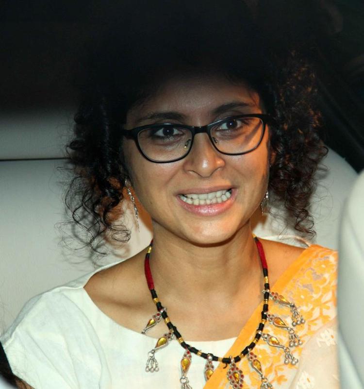 Kiran Smiling Photo Still At The Success Meet Of Oscar Winning Film Lincoln