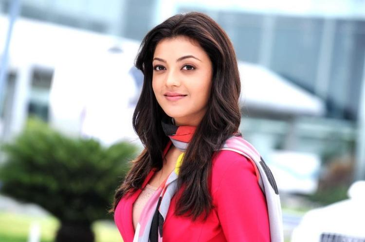 Kajal Aggarwal Gorgeous Look Photo Stills From Movie Baadshah