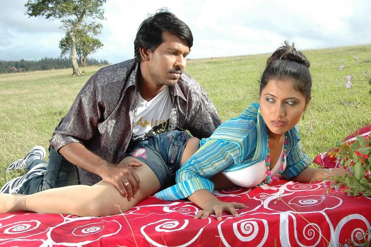 Vinta Kapuram Movie Hot Sizzling Still