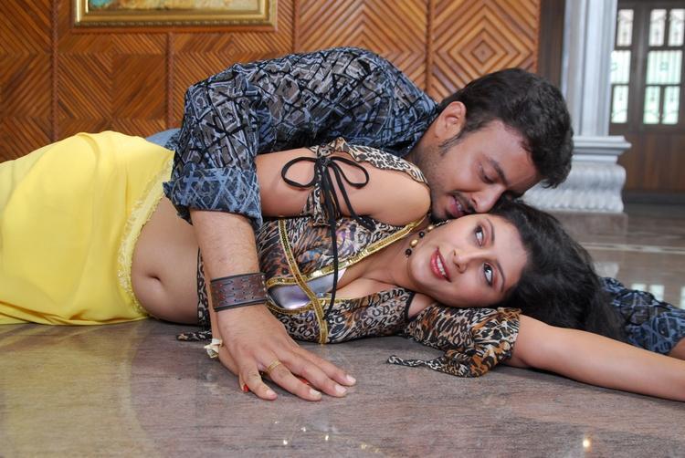 Vinta Kapuram Movie Hot Still