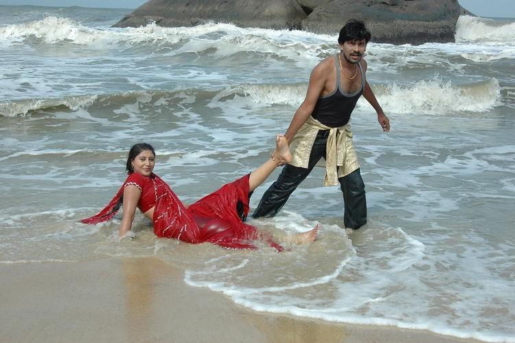Vinta Kapuram Movie Nice Still