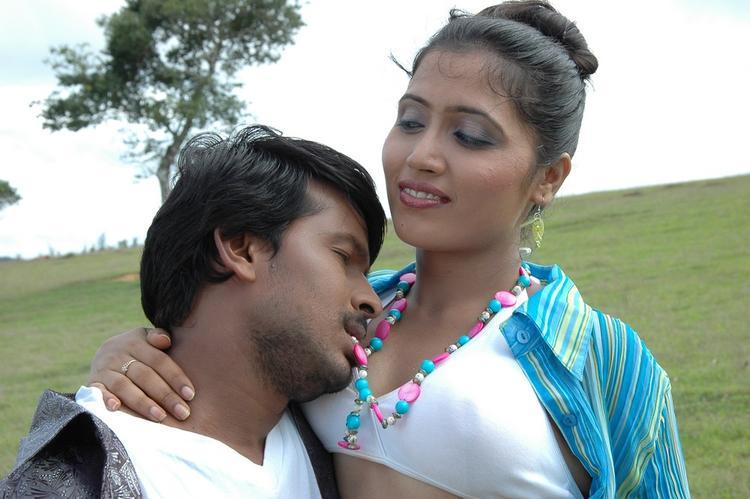 Vinta Kapuram Movie Spicy Still