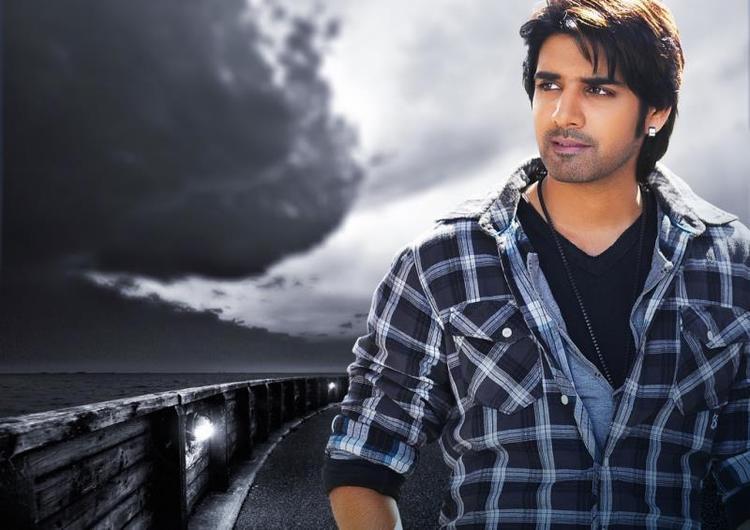 Sushanth Handsome Look Photo Still From Movie Adda
