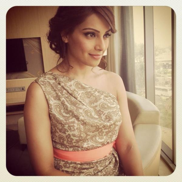 Bipasha Sizzling Beauty Photo Clicked At Aaj Tak During Promotion Of Aatma