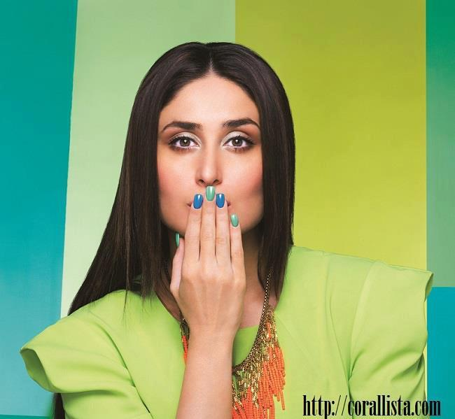 Kareena Glamour Look Photo Shoot For Lakme Fashion Week Summer Resort Collection 2013