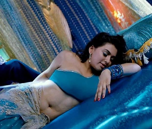 Hansika Motwani Sexy Expression Photo Still