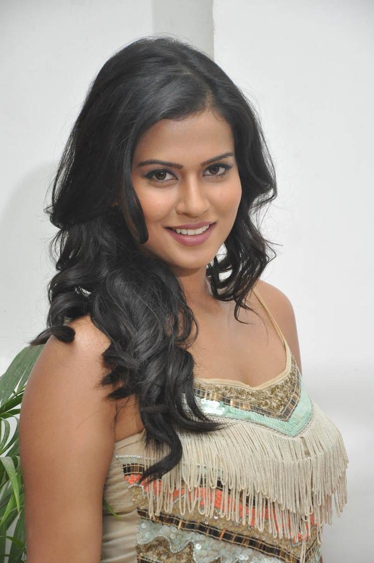 Sharmila Mandre Nice Look Still