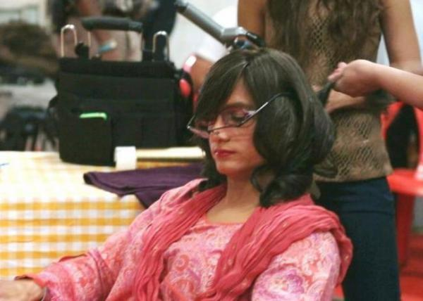 Aamir Khan Turns Drag Queen For New Ad