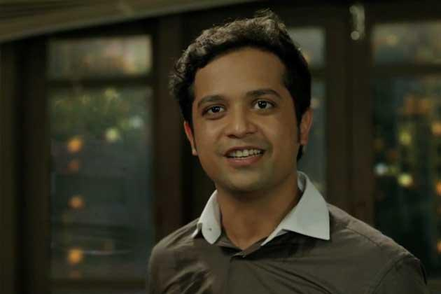Anand Tiwari Cool Smiling Look Still From Go Goa Gone Movie