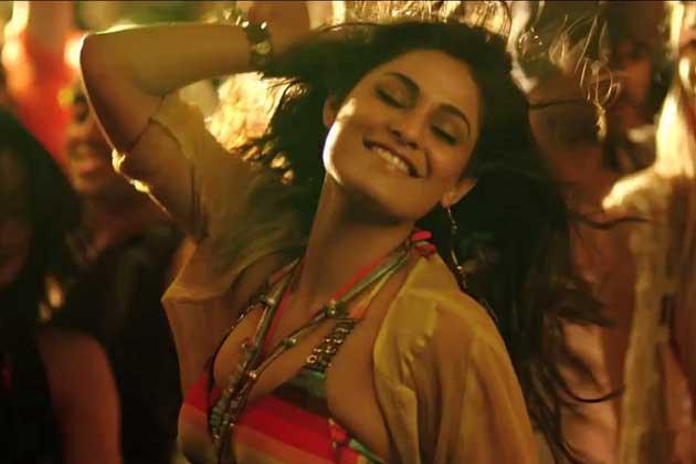 Puja Gupta Dancing Still From Go Goa Gone Movie