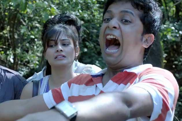 Puja Gupta Nice Look Still From Go Goa Gone Movie