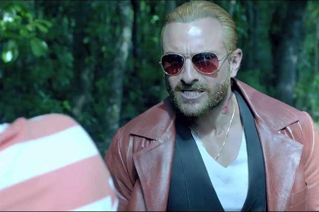 Saif Ali Khan Stylish Look Still From Go Goa Gone Movie