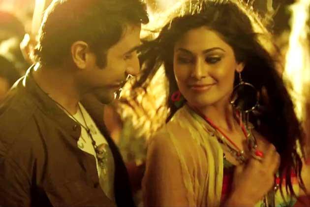 Vir Das And Puja Gupta Cool Dancing Still From Go Goa Gone Movie