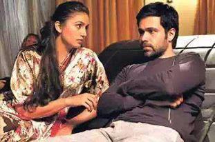Emraan And Huma Exclusive Photo Still From Movie Ek Thi Daayan