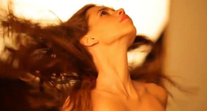 Kalki Koechlin Sexy Look Photo Still From Movie Ek Thi Daayan