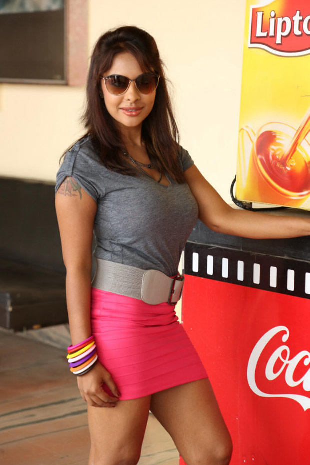 Srilekha Fashionable Look Still