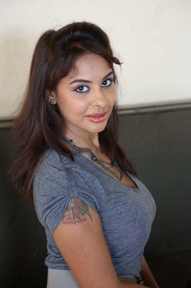 Srilekha Hot Eyes Look Still