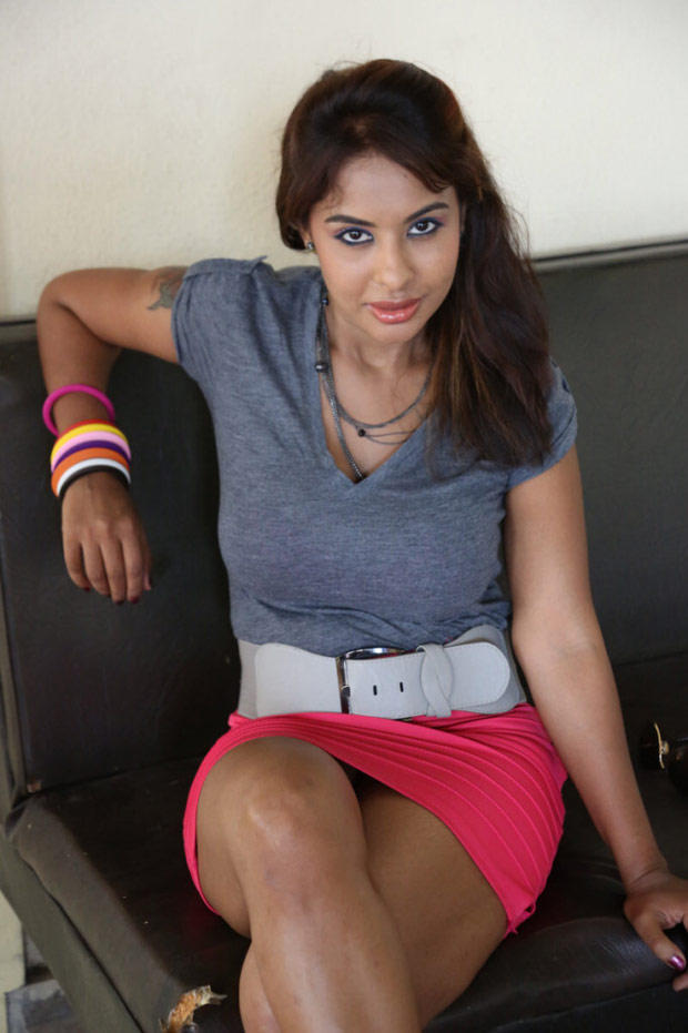 Srilekha Sexy Look Still