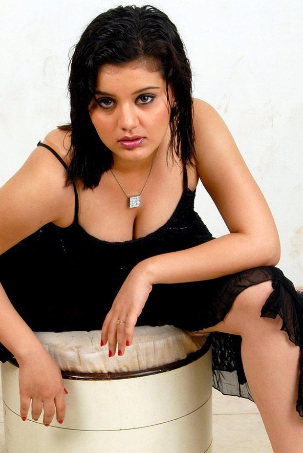 Roshitha Latest Hot Still