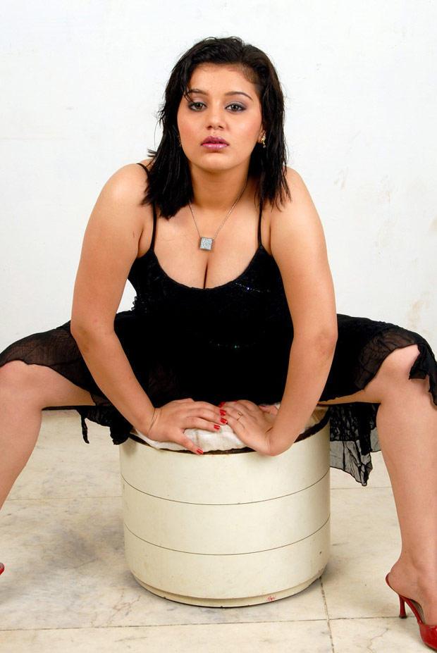 Roshitha Sexy Look Still