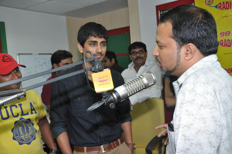 RP Patnaik Speaks Out Photo Clicked At Udhayam NH4 Movie Audio Launch