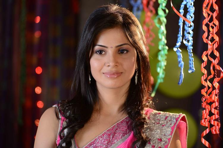 Supriya Shailaja Beautiful Look From Weekend Love Movie