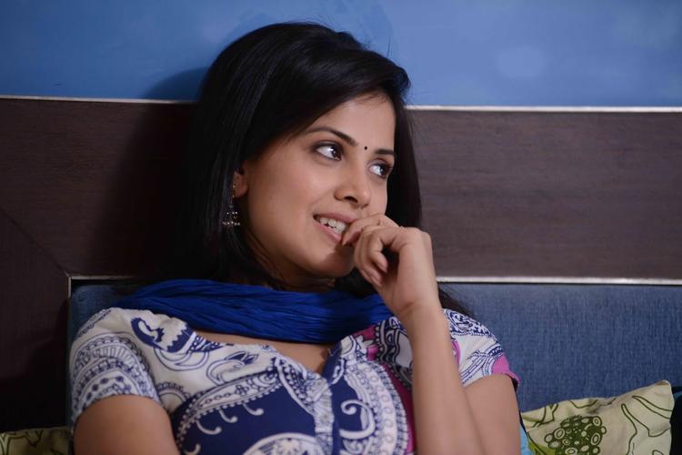 Supriya Shailaja Cool Look Still From Weekend Love Movie
