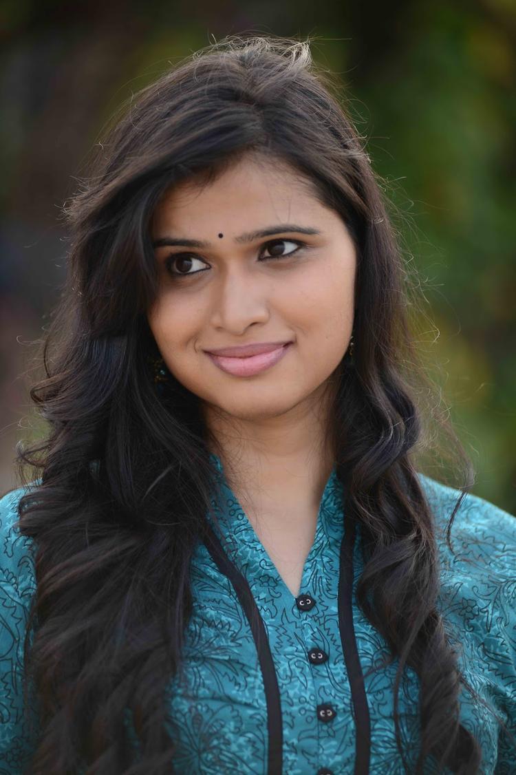Supriya Shailaja Cute Look Still From Weekend Love Movie