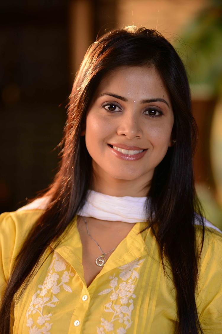 Supriya Shailaja Cute Smiling Look Still From Weekend Love Movie