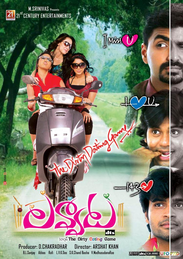 Arshad,Akshaya,Ujjaini,Aksha And Mithuna Cuye Expression Photo Wallpaper Of Movie Lavvata