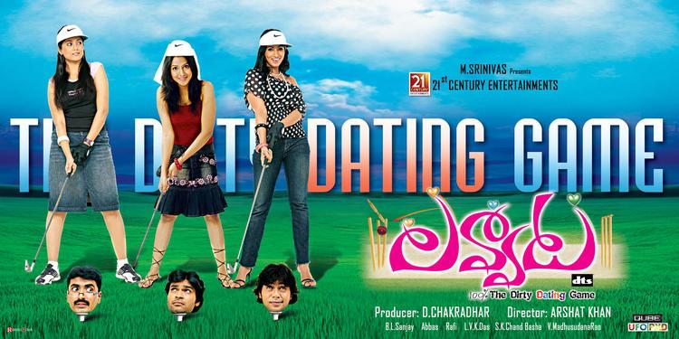 Arshad,Akshaya,Ujjaini,Aksha And Mithuna Exclusive Photo Wallpaper Of Movie Lavvata